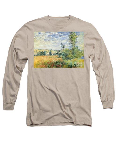 Vetheuil Long Sleeve T-Shirt