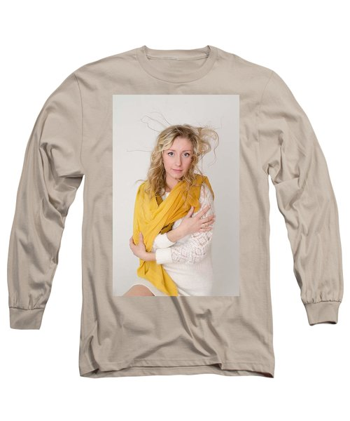 Vlada Long Sleeve T-Shirt