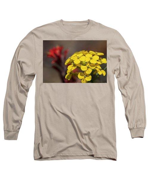 Wallflower Long Sleeve T-Shirt
