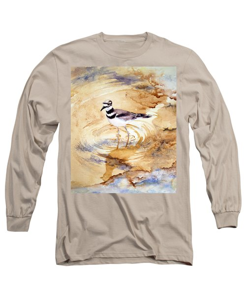 Yellowstone Killdeer Long Sleeve T-Shirt