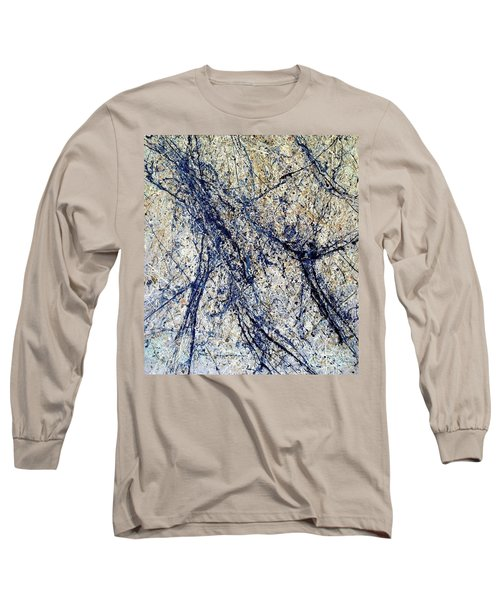 #10 Long Sleeve T-Shirt