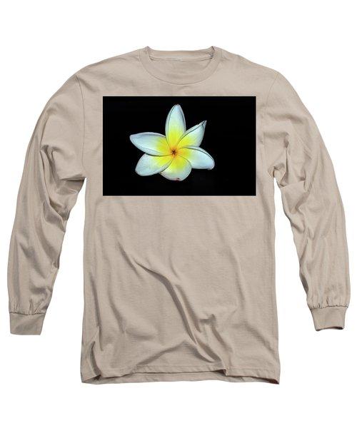 Plumaria Long Sleeve T-Shirt