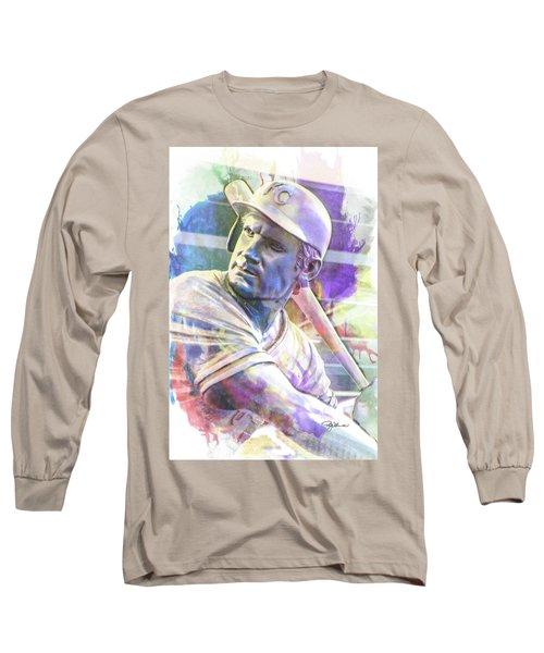 10929 George Brett Long Sleeve T-Shirt