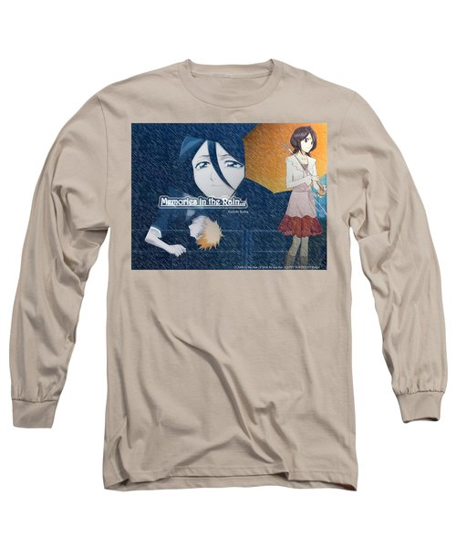 Bleach Long Sleeve T-Shirt