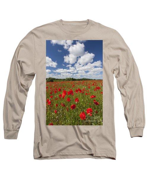 151124p076 Long Sleeve T-Shirt
