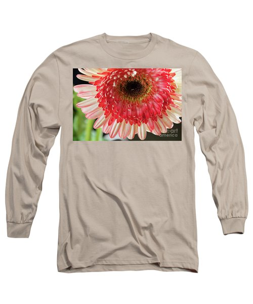 Nice Gerber Long Sleeve T-Shirt by Elvira Ladocki