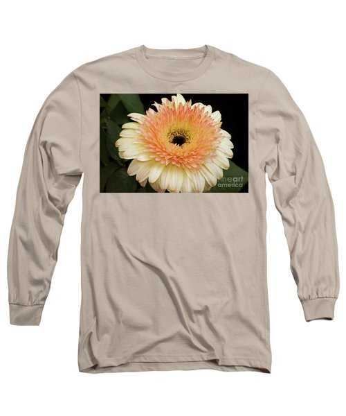 Beautiful Gerber Long Sleeve T-Shirt by Elvira Ladocki