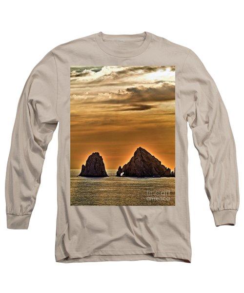 Cabo 076 Long Sleeve T-Shirt