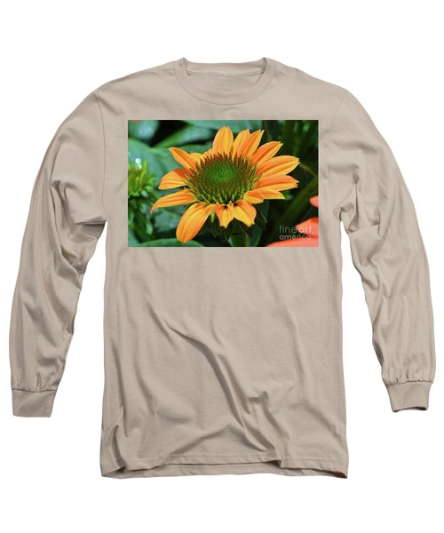 Coneflower  Long Sleeve T-Shirt
