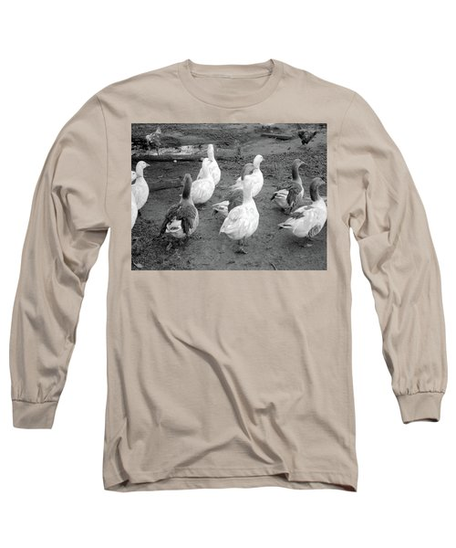 Gang Long Sleeve T-Shirt