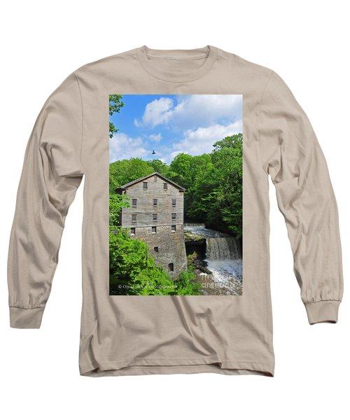 Lantermans Mill Long Sleeve T-Shirt