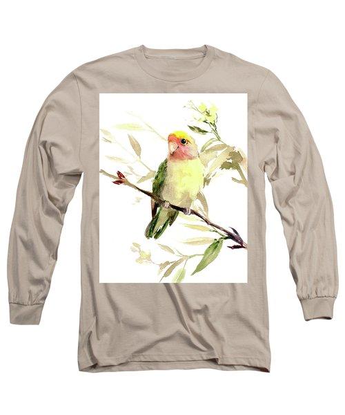 Lovebird Long Sleeve T-Shirt