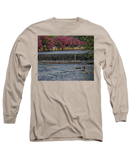 Mill River Park Long Sleeve T-Shirt
