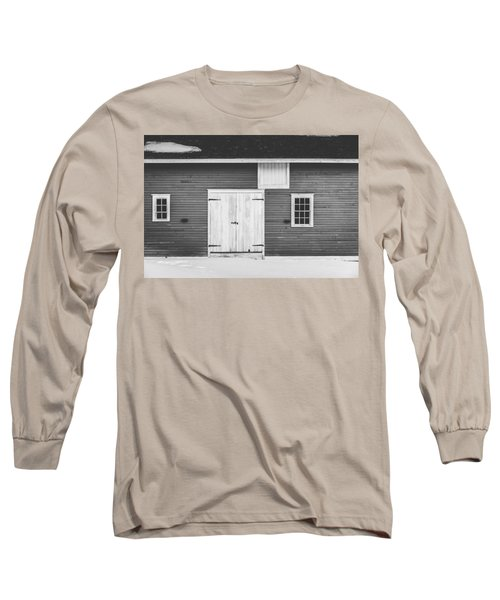 Shaker Village Long Sleeve T-Shirt