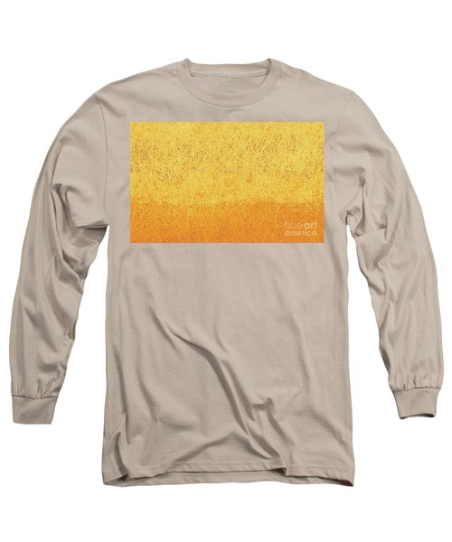 Utah Winter Sun Long Sleeve T-Shirt