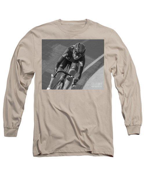 200 Meter Tt Long Sleeve T-Shirt