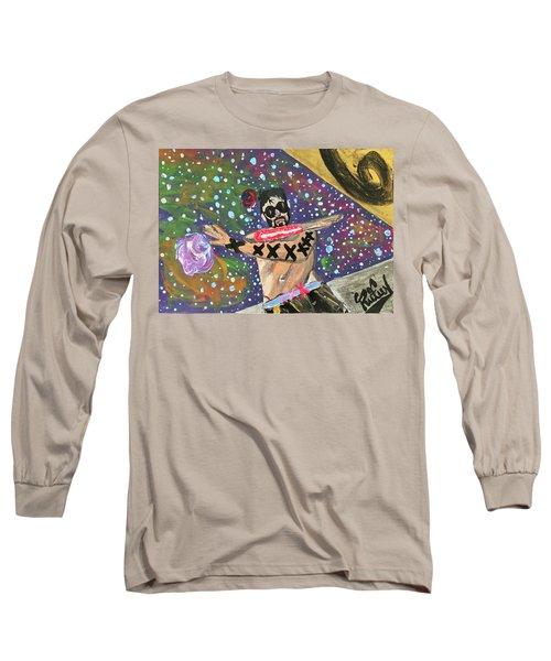 2021 The Eyes Odyssey Long Sleeve T-Shirt