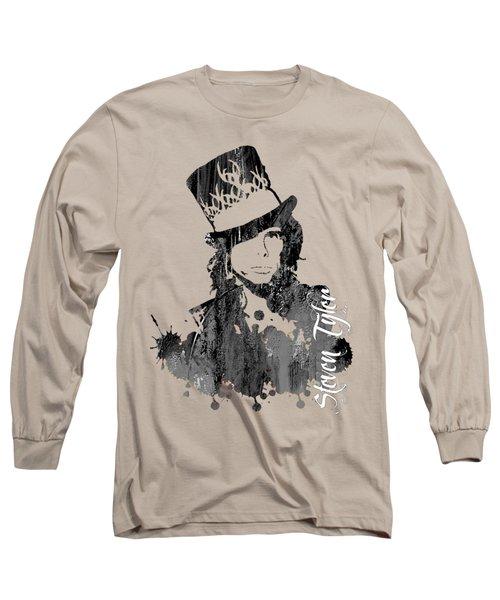 Steven Tyler Collection Long Sleeve T-Shirt