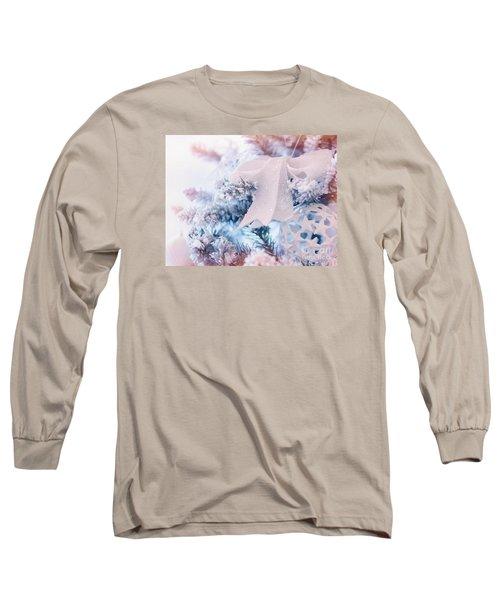 Beautiful Christmas Decoration Long Sleeve T-Shirt