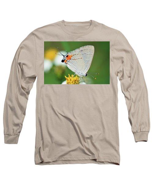 Hairstreak Long Sleeve T-Shirt