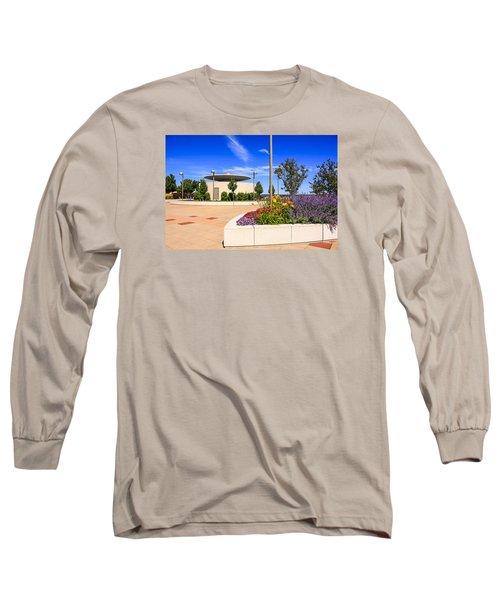 Monona Terrace Madison Long Sleeve T-Shirt