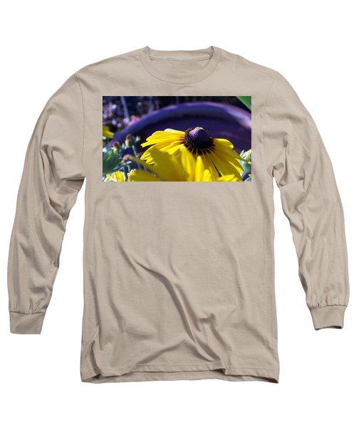 Sun Glory Series Long Sleeve T-Shirt