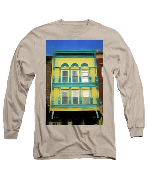 315 Main  Long Sleeve T-Shirt