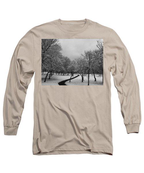 3416 Long Sleeve T-Shirt