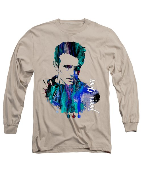 James Dean Collection Long Sleeve T-Shirt