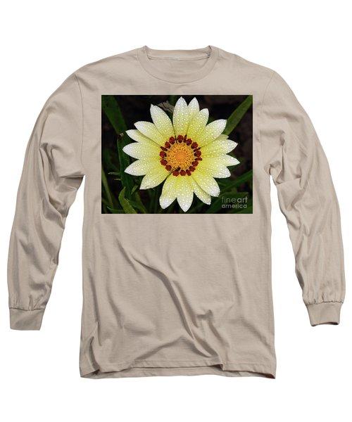 Nice Gazania Long Sleeve T-Shirt