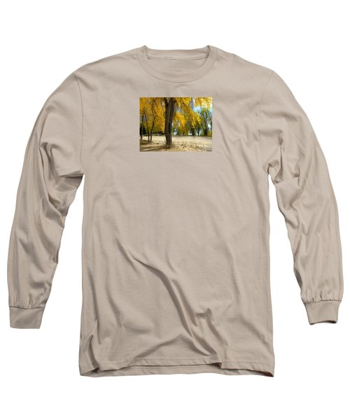 3975 Long Sleeve T-Shirt by Peter Holme III