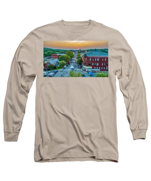 3rd Thursday Sunset Long Sleeve T-Shirt