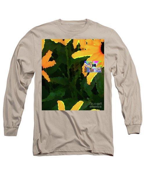 4-19-2057f Long Sleeve T-Shirt