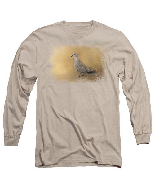 Into The Light Long Sleeve T-Shirt by Jai Johnson