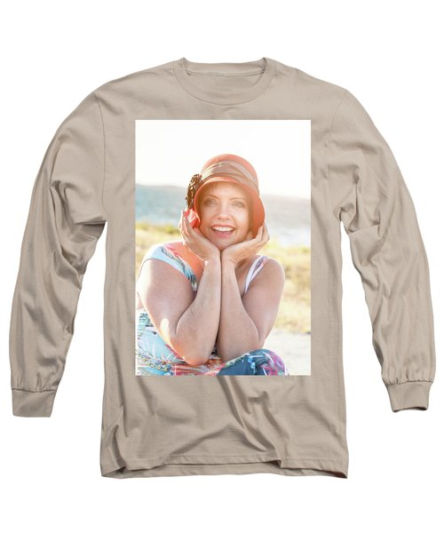 Shara Long Sleeve T-Shirt
