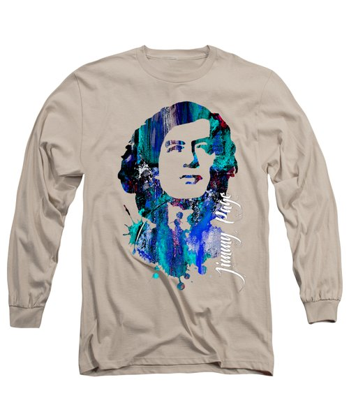 Jimmy Page Collection Long Sleeve T-Shirt