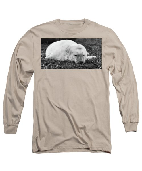 40 Winks Long Sleeve T-Shirt