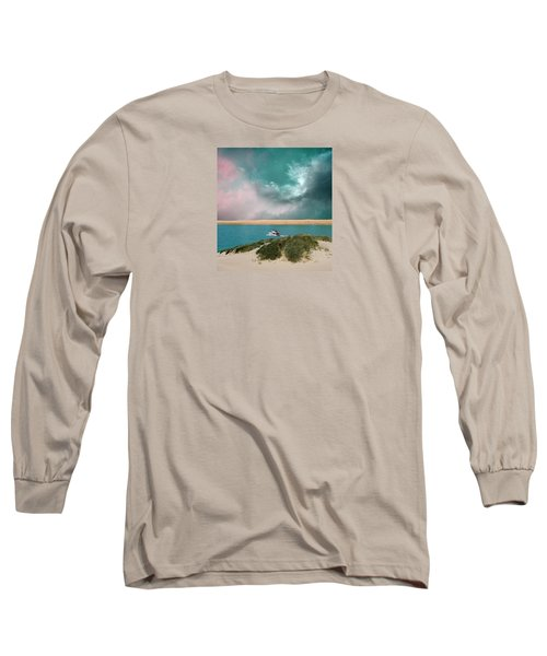 4005 Long Sleeve T-Shirt by Peter Holme III