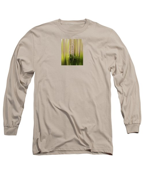 4012 Long Sleeve T-Shirt by Peter Holme III
