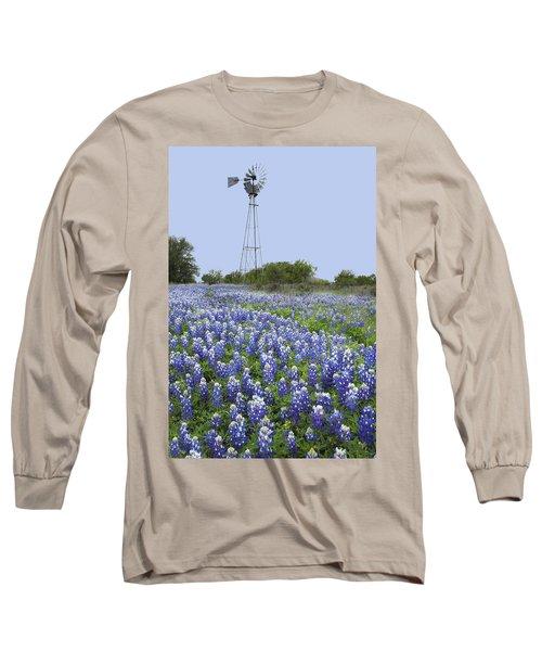 47 Long Sleeve T-Shirt