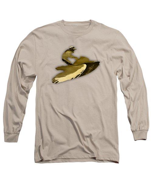 Jet Ski Collection Long Sleeve T-Shirt
