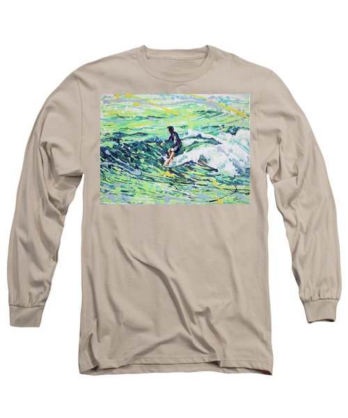 5 On The Nose Long Sleeve T-Shirt