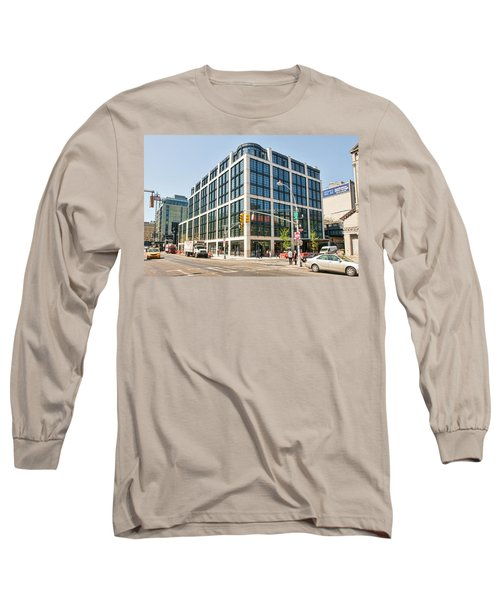500 W 21st Street 5 Long Sleeve T-Shirt