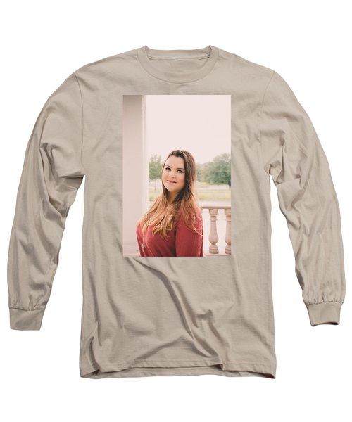 5584 Long Sleeve T-Shirt