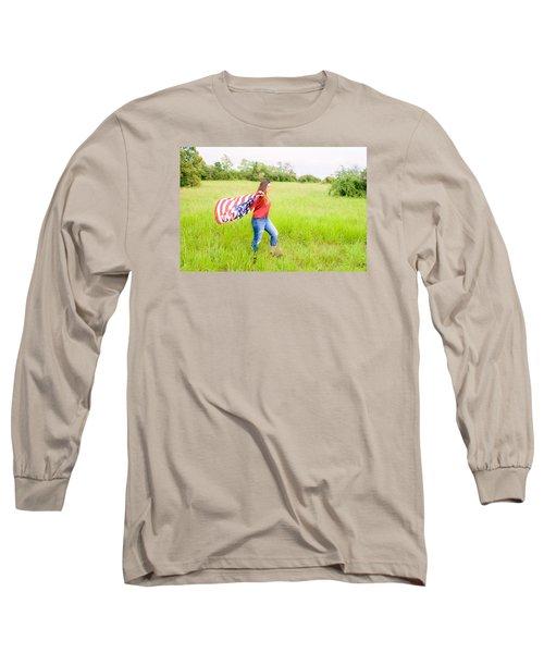 5640-2 Long Sleeve T-Shirt