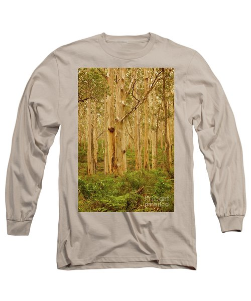 Boranup Forest II Long Sleeve T-Shirt