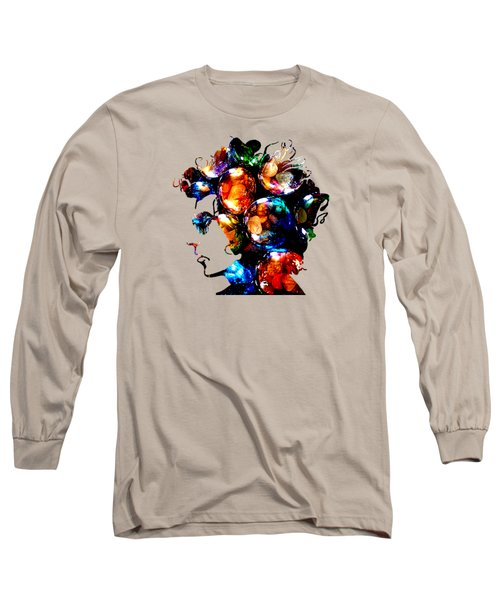 Bob Dylan Collection Long Sleeve T-Shirt