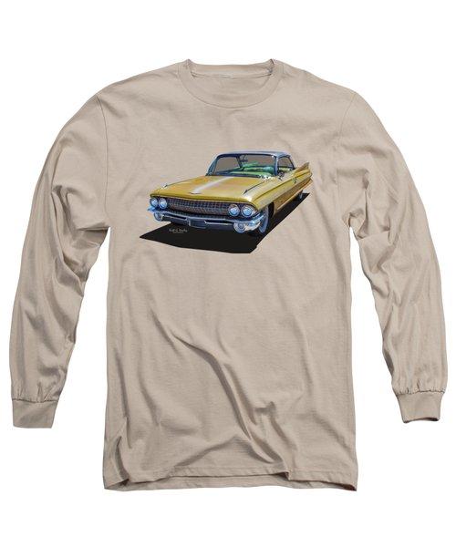 61 Caddy Long Sleeve T-Shirt