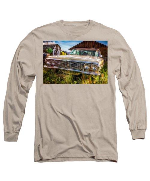63 Impala Long Sleeve T-Shirt
