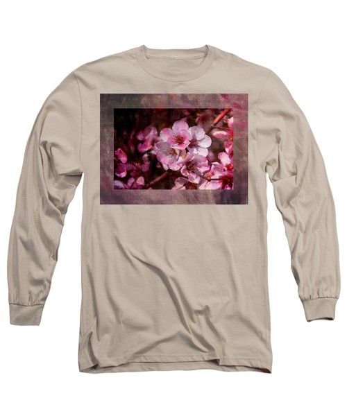 Quince Art Long Sleeve T-Shirt